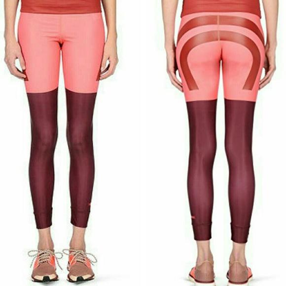 6f365601281df Adidas by Stella McCartney Pants | Adidas X Stella Mccartney ...
